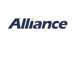 Alliance Aviation logo