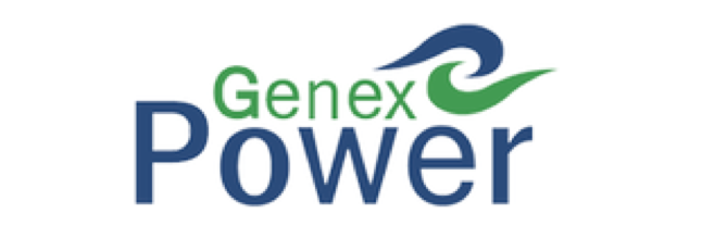 Genex Power Limited logo