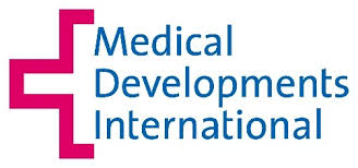 Medical Developments International Ltd logo