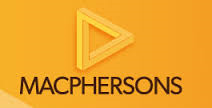 MacPhersons Resources Ltd  logo