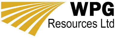 WPG Resources Ltd logo