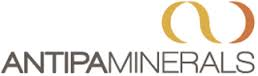 Antipa Minerals logo