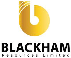 Blackham Resources Limited logo