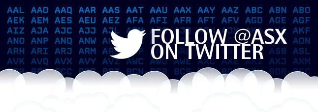 Follow ASX for the latest market news, data and investor education