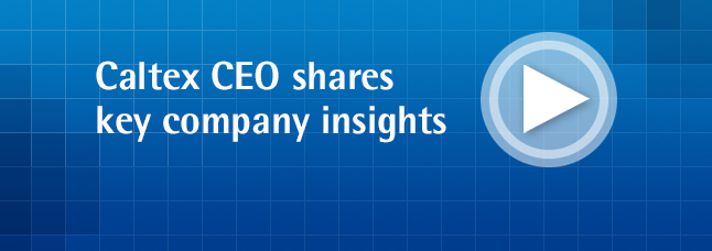 Watch the latest video in our CEO interview series