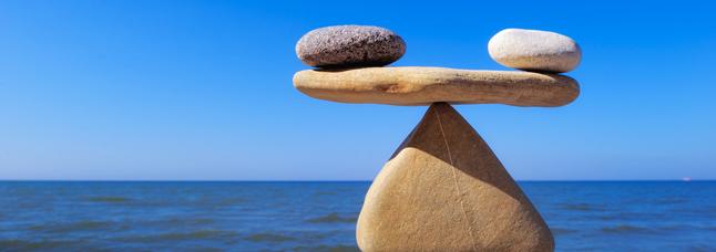 Portfolio rebalancing is a must