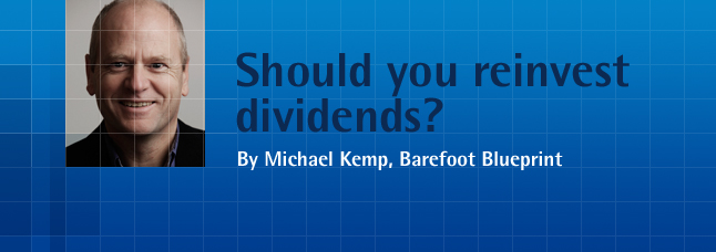 Pros and cons of dividend reinvestment plans