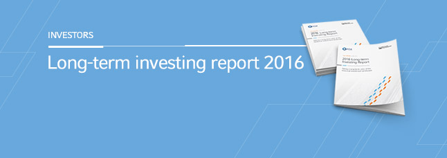 Russell Investments/ASX Long-term Investing Report - now available