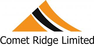 Comet Ridge Limited logo
