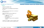 Screenshot of Options Course 5