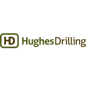 Hughes Drilling Limited logo