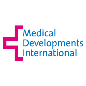 Medical Developments International Limited logo