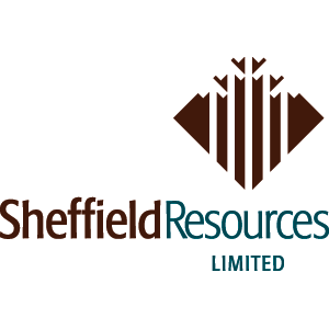 Sheffield Resources Limited logo