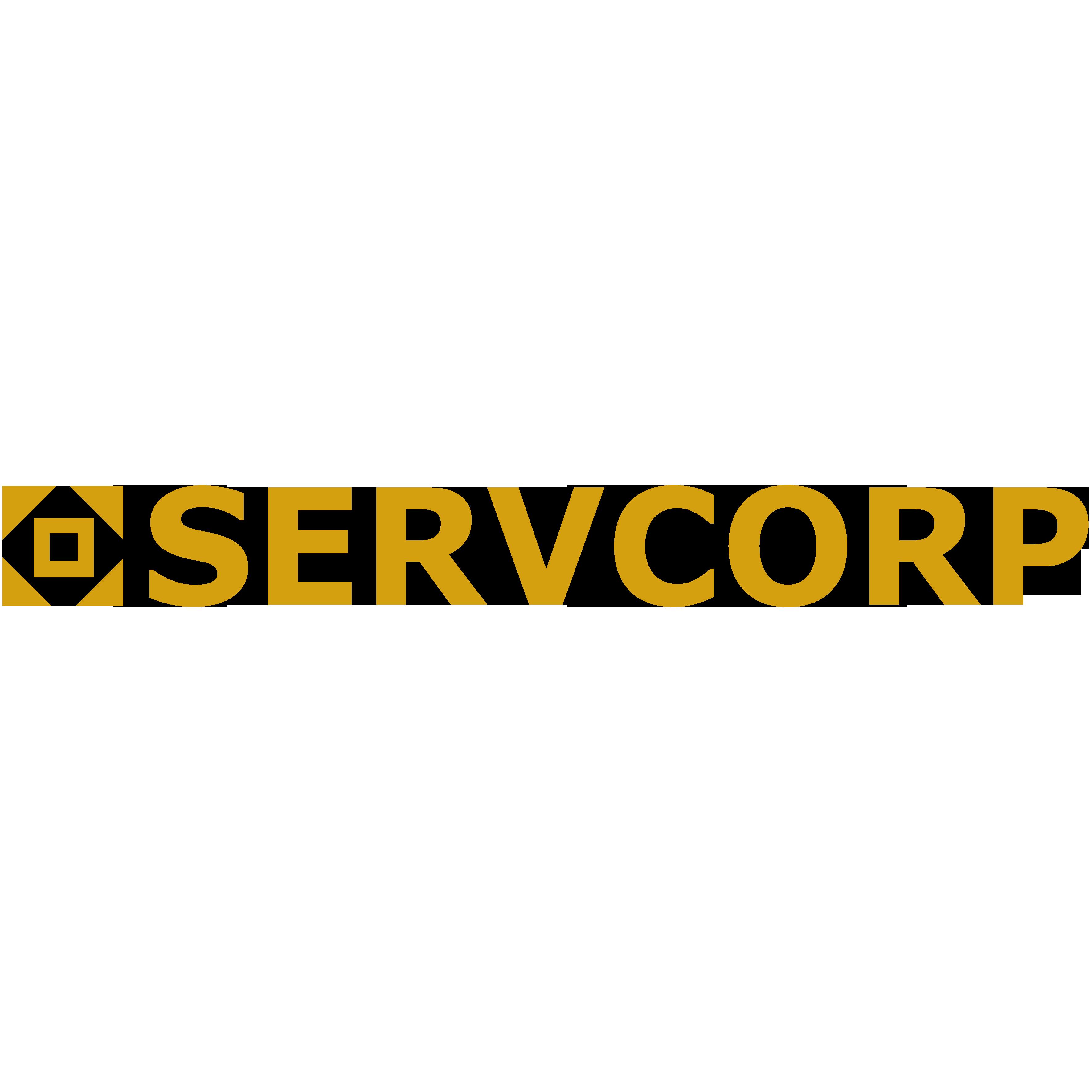 Servcorp Limited logo