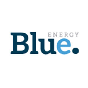 Blue Energy Limited logo