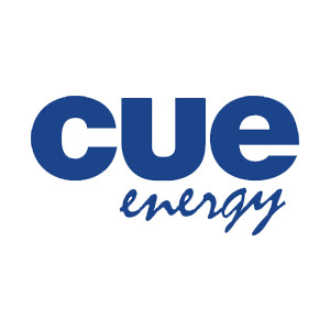 Cue Energy Resources Ltd logo
