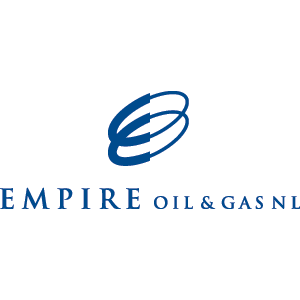 Empire Oil & Gas Limited logo