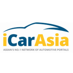 iCar Asia Limited logo