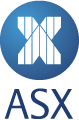 ASX logo