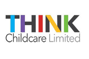 Think Childcare Ltd logo