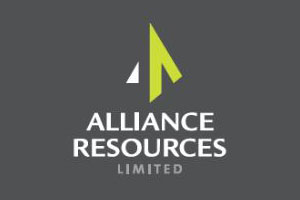 Alliance Resources Ltd logo