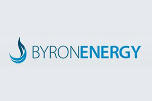 Byron Energy Ltd logo