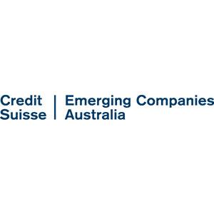 Credit Suisse Emerging Companies