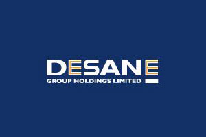 Desane Group Holdings Ltd logo