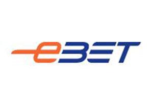 eBET Limited logo