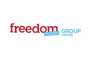 Freedom Foods Group Ltd logo
