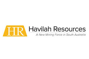 Havilah Resources Ltd logo