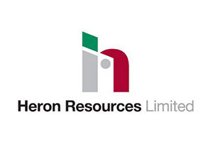 Heron Resources Ltd logo