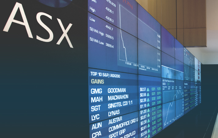 ASX Services