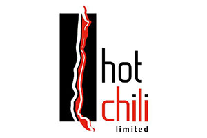 Hot Chili Ltd logo