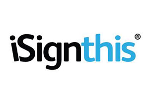 iSignthis Ltd logo