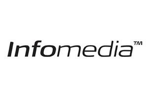 Infomedia Limited logo