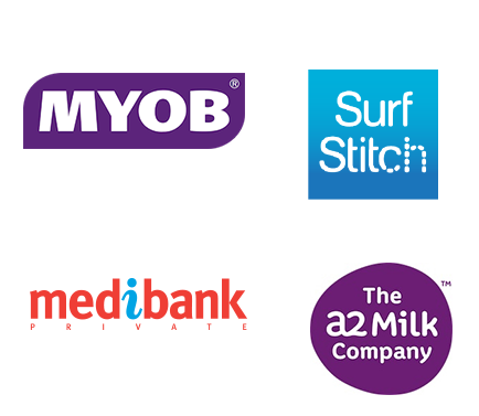 companies listed