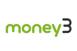 Money3 Ltd logo
