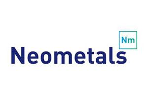 Neometals Ltd logo