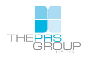 The PAS Group Ltd logo