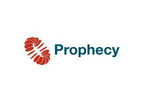 Prophecy International Holdings Ltd logo
