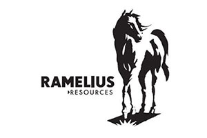 Ramelius Resources Ltd logo