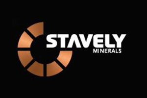 Stavely Minerals Ltd logo