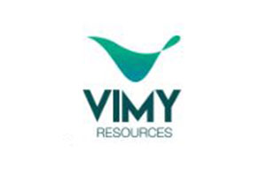 Vimy Resources Ltd logo