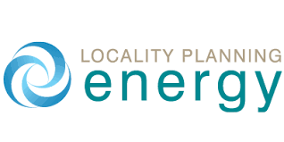 Locality Planning Energy logo
