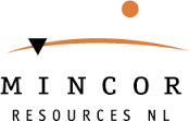 Mincor Resources NL logo