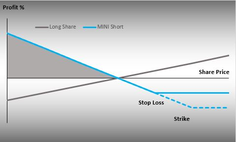 Call warrant trading strategy