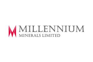 Millennium Minerals Limited logo