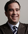 Photo of Tony Featherstone, Consulting Editor