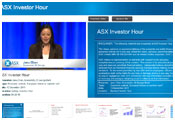 Janu Chan Investor Hour video image